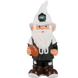 New York Jets Garden Gnome