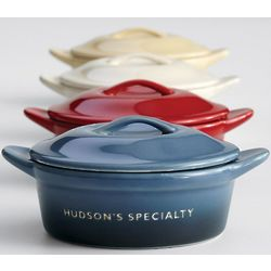 Mini Personalized Casserole Dish