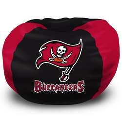 Tampa Bay Buccaneers Bean Bag Chair