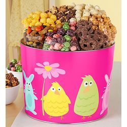 Easter Friends 7-Flavor Snack Gift Tin