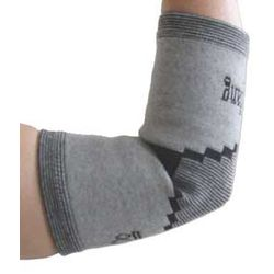 Large Bamboo Charcoal Elbow Support