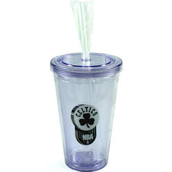 Sip and Go Boston Celtic's Tumbler