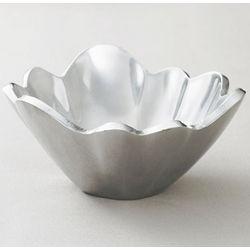 Bisou Bloom Aluminum Bowl