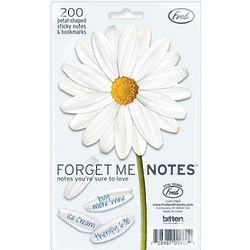 Forget Me Not Notes
