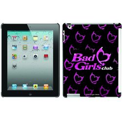 Bad Girls Club iPad Cover
