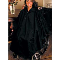 Winter Wheelchair Poncho
