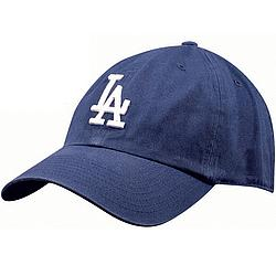 Los Angeles Dodgers Franchise Fitted Hat