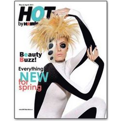 Hot Magazine Subscription