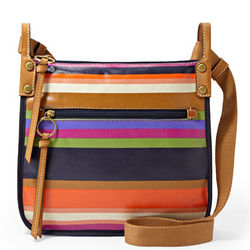 Key-Per Crossbody Handbag