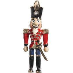 Nutcracker Pin