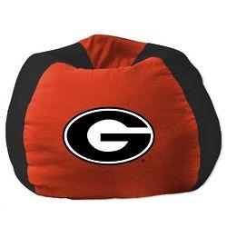 Georgia Bulldogs Bean Bag Chair