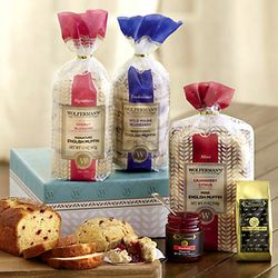 Berry Breakfast Classic Gift Box