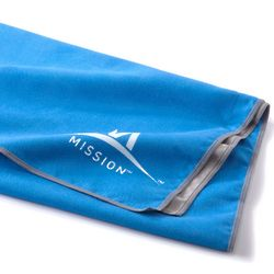 Athletecare EnduraCool Large Instant Cooling Towel