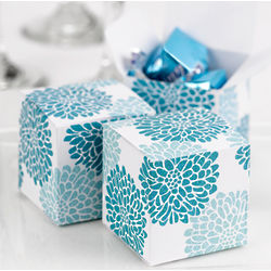 Blooming Favor Boxes
