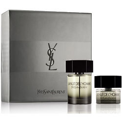 La Nuit De L'Homme Fragrance Set