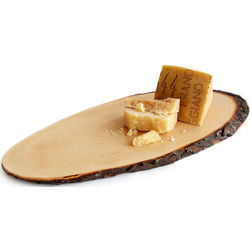 Mahogany Bark Cheese Board