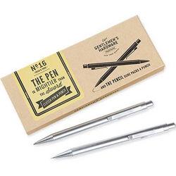 Pen Is Mightier Than the Sword Pen & Pencil Set