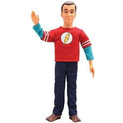 Talking Sheldon Doll