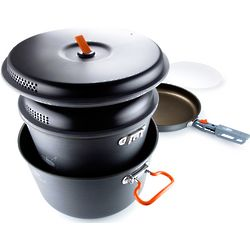 Outdoors Pinnacle Base Large Camper Cookset