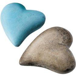 Heart Garden Stone
