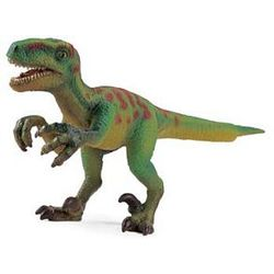 Dinosaur Velociraptor Toy Model
