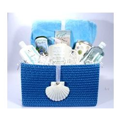 Gifts of The Sea Gift Basket