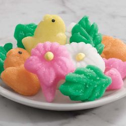 Easter Cream Confections