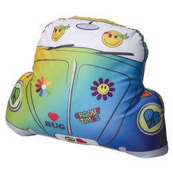 Love Bug Microbead Pillow