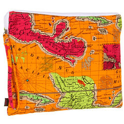 Map of Mexico Tablet Case