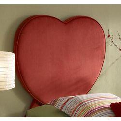 Heart Twin Size Headboard