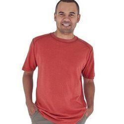 Flynn Crew Short Sleeve Shirt