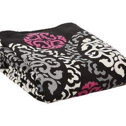 Vera Bradley Super Soft Throw Blanket