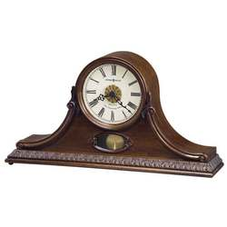 Andrea Quartz Mantel Clock