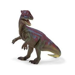 Dilophosaurus Dinosaur Toy Model