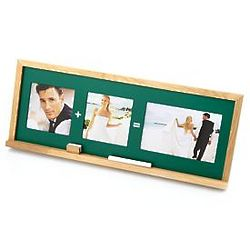 All Adds Up Picture Frame