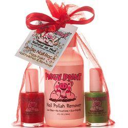 Piggy Paint Jingle Nail Rock Nail Polish Gift Set