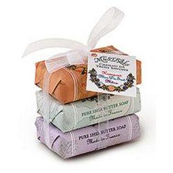 Mistral Shea Butter Soaps
