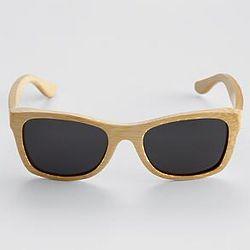 Monroe Wood Sunglasses