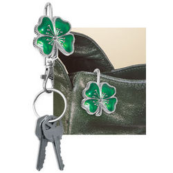 Lucky Clover Key Finder