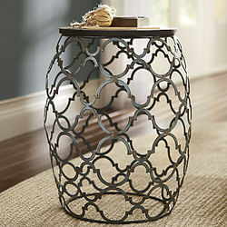 Marrakech Accent Table