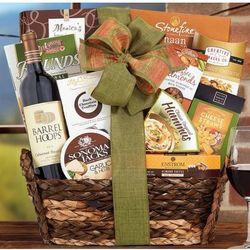 Eastpoint Cellars Cabernet Bon Appetit Gift basket