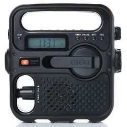Multi-Purpose Weather Radio