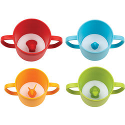 Creature Cuppies Toddler Cups
