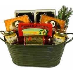 Smokey Treats Gift Tin