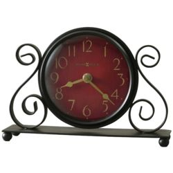 Marisa Quartz Mantel Clock