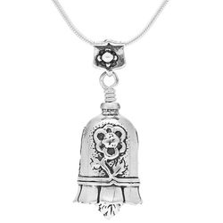 Daughter in Law Bell Pendant