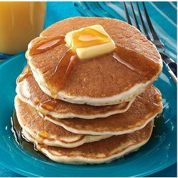 Buttermilk Pancake Breakfast