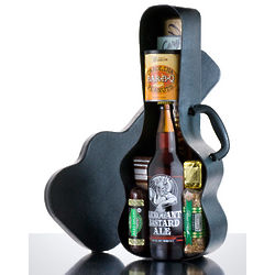 Guitar Beer Basket