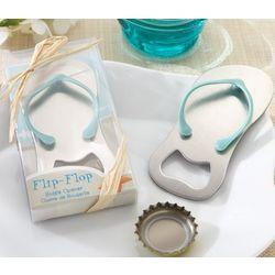 Pop the Top Flip Flop Bottle Opener