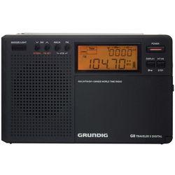 Grundig Traveler II G8 Radio